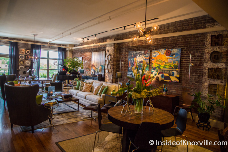 City People Home Tour 2015 Part One Inside Of Knoxville