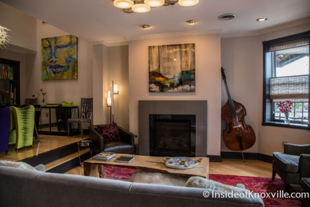 City People Home Tour, Kendrick Place, 606 Union Avenue, Knoxville, May 2015