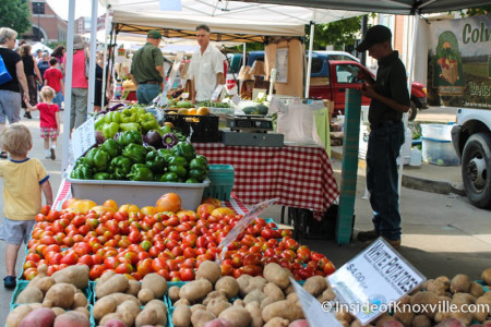Market Square Farmers' Market