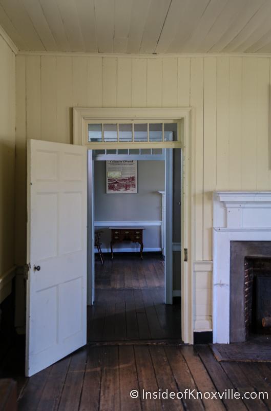 Blount Mansion Hidden Treasure In Plain Sight