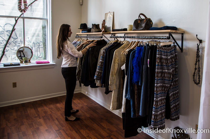 Hot Horse Shifts Direction – And Adds Cool New Vintage Clothes