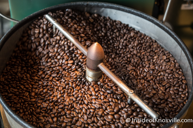 """Is Knoxville's Coffee Community about to """"Bloom?"""""""