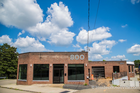 New Location for Remedy Coffee Beginning November 1, 800 Tyson,Knoxville