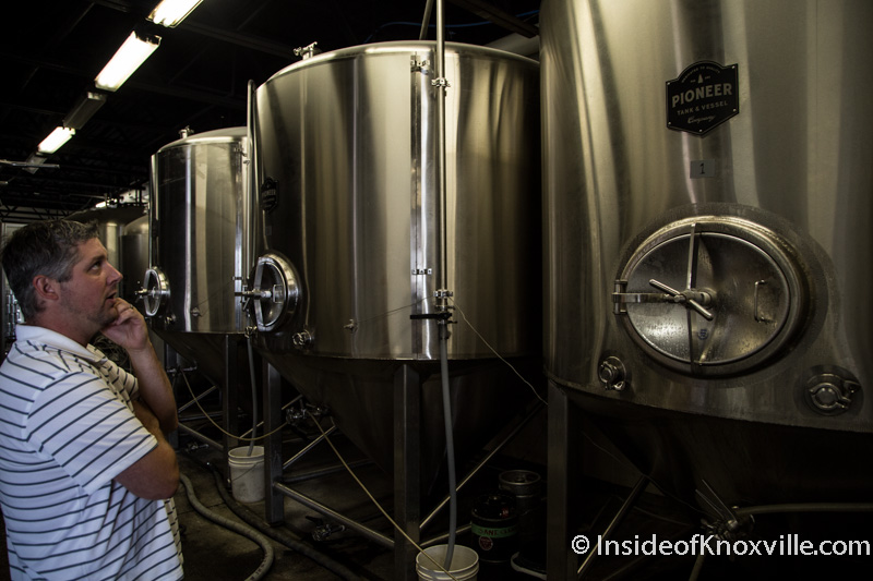 Saw Works Brewing Celebrates Fifth Anniversary, Expands Business to Include Canning