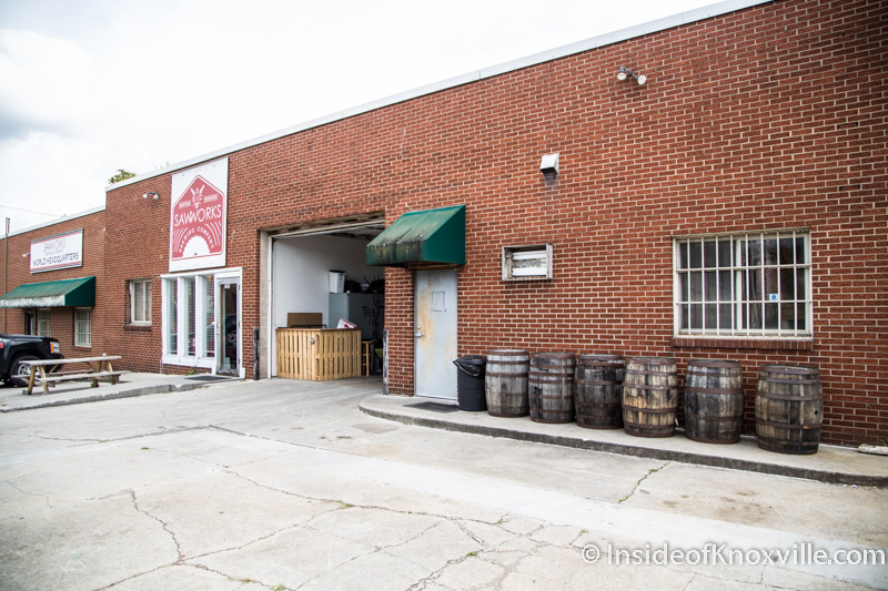 Saw Works Brewing Company: A Story of Promise and of Promises Broken (Part Two of Two)