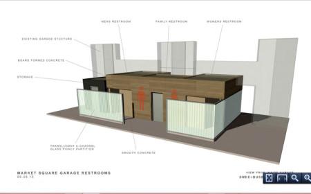 Restroom 4