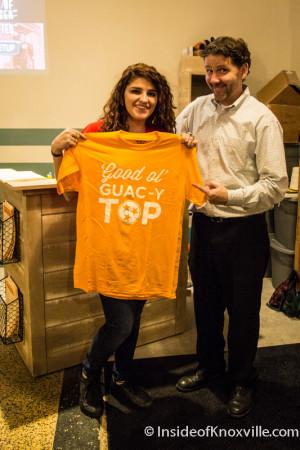Babalu -Gauc-y Top- T-shirt, 412 S