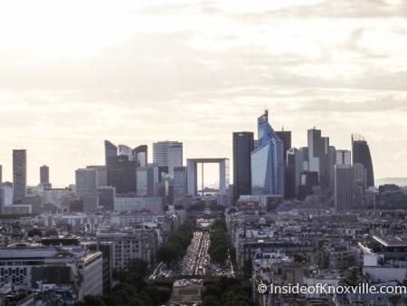 Paris, July 2011