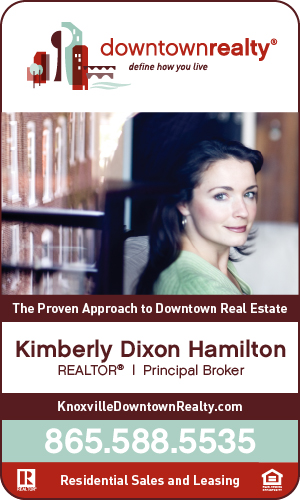 Kimberly Dixon Hamilton | Downtown Realty