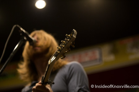Andrew Leahey and the Homestead, Tennessee Shines, Boyd's Jig and Reel, Knoxville, January 2016