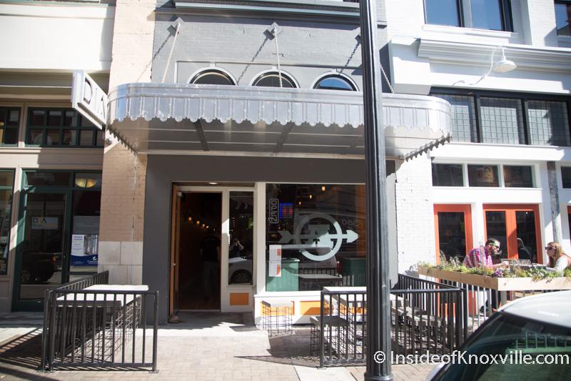 Archer's BBQ Downtown Location Set to Close Tomorrow