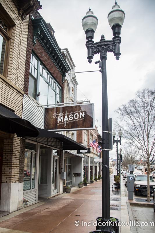 Matt Gallaher Plans New Restaurant at 16 Market Square