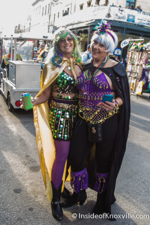 Scenes from Mardi Gras, Mobile Alabama, February 6, 2016