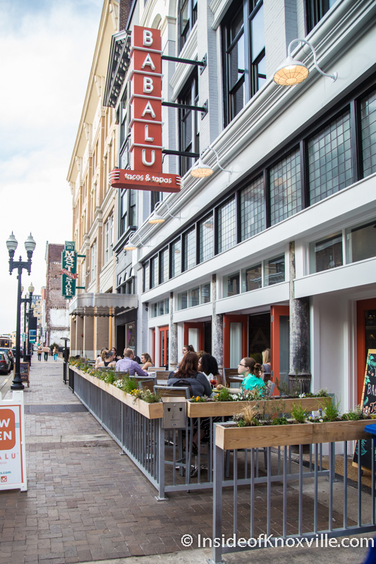 What Makes a City Beautiful? Keep Knoxville Beautiful Finds the Answer in Downtown Buildings
