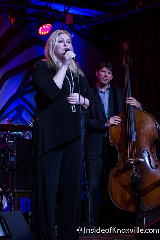 Saturday Sounds: Women in Jazz Jam Festival