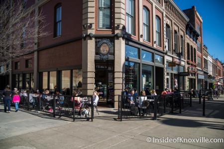 Market House Cafe
