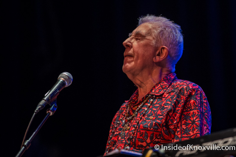Saturday sounds john mayall at the bijou inside of knoxville john mayall bijou theatre knoxville march 2016 publicscrutiny Images