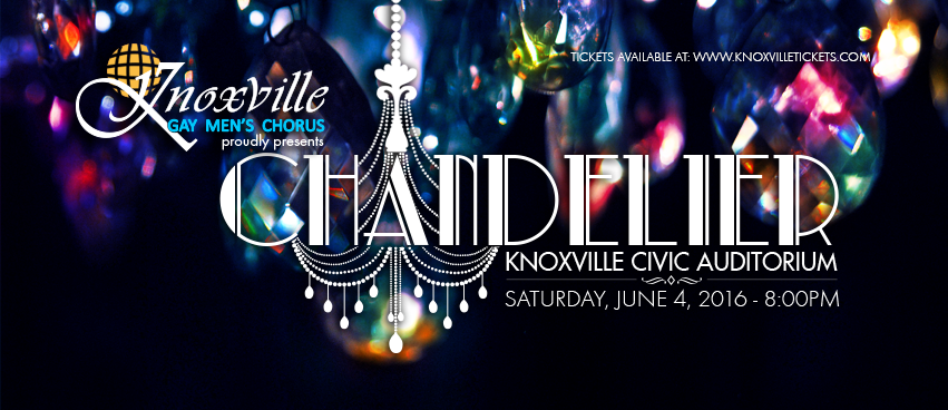 The Knoxville Gay Men's Chorus: A Musical Jewel for the City