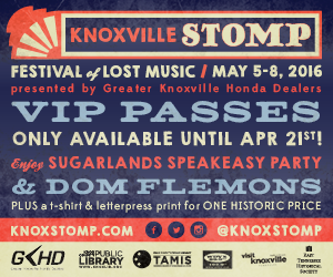 Knoxville Stomp