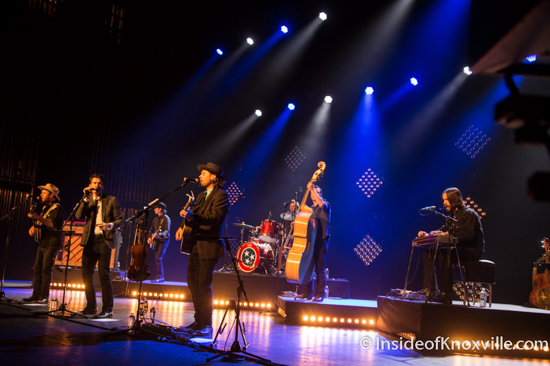 Saturday Sounds: Old Crow Medicine Show (with Margo Price)