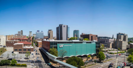 Views from the future Tennessean, Knoxville, April 2016