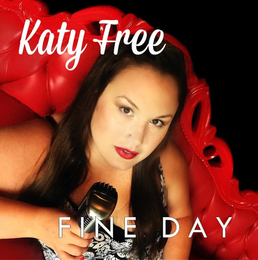 Local Singer Katy Free Set to Release New CD