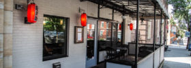 Kaizen, 416 Clinch Ave., Knoxville, June 2016