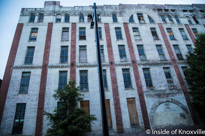 City Council Votes to Impose Historic Protection on Cal Johnson Building
