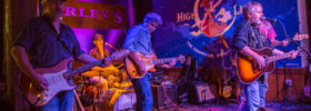 CD Release Part for Greg Horne's Working on Engines, Barley's, Knoxville, July 2016