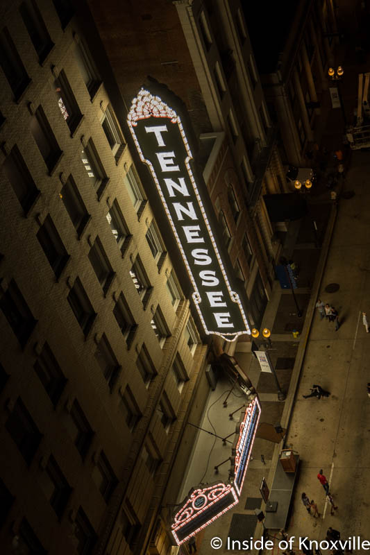 Tennessee Theatre Announces 90th Anniversary Events