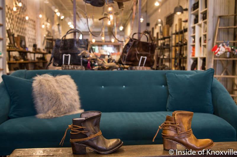 Tori Mason Shoe Store is Open at 29 Market Square