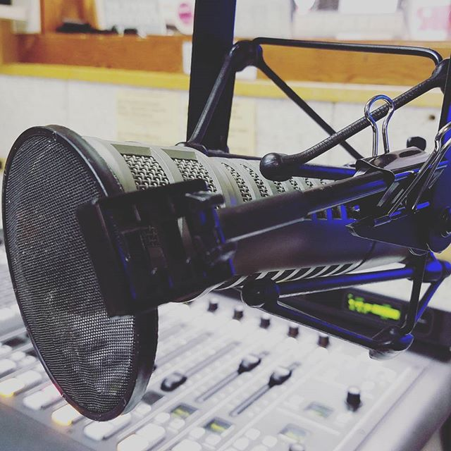 Knoxcentric Radio Show Launched, Schedule Announced, Available Via Podcast