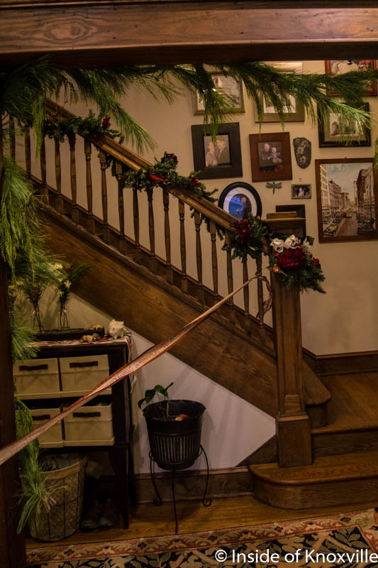 Holiday Home Tour Knoxville