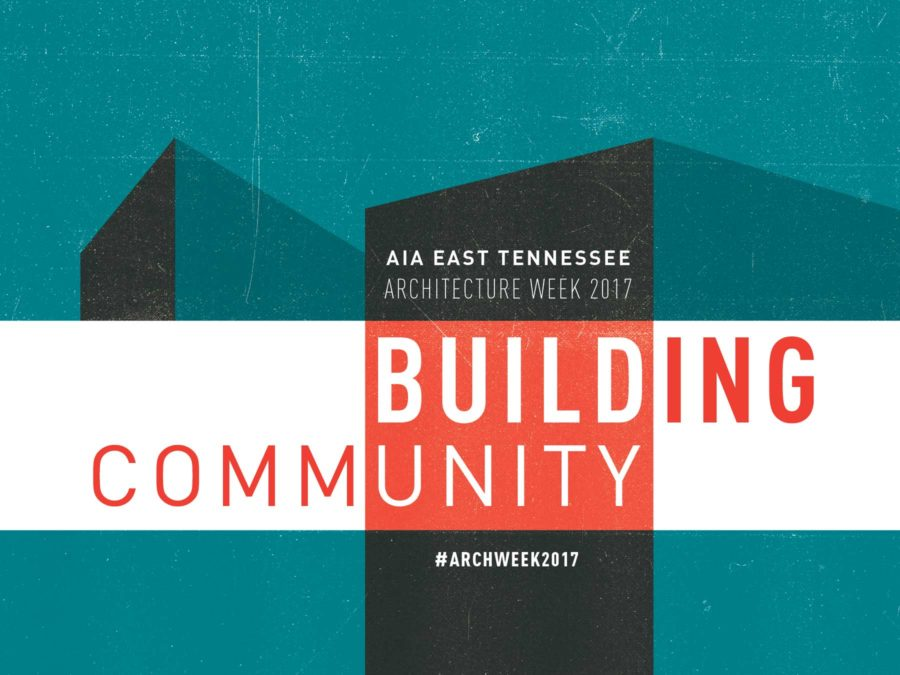 Architecture Week: It's All About Building Community