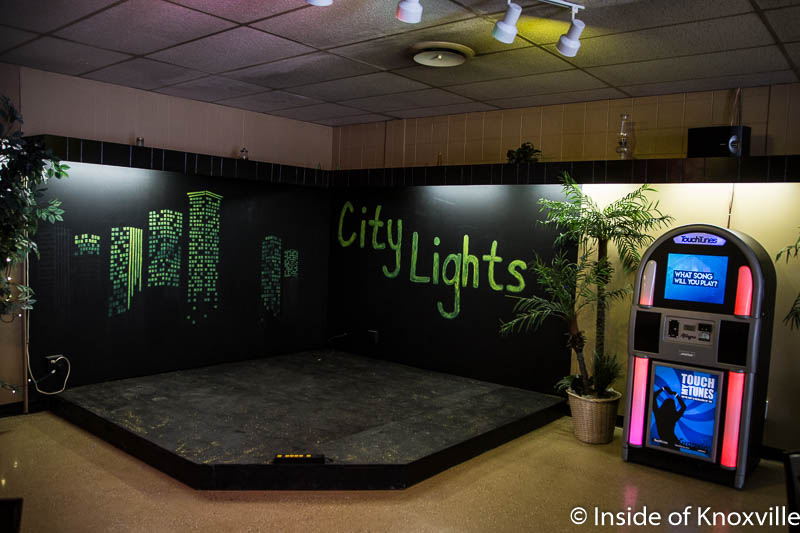 City lights bar and grill opens at 1103 sevier avenue inside of city lights bar and grill 1103 sevier avenue knoxville march 2017 aloadofball Image collections