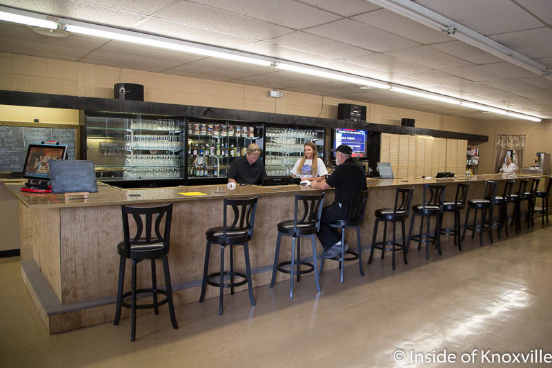 City Lights Bar and Grill Opens at 1103 Sevier Avenue