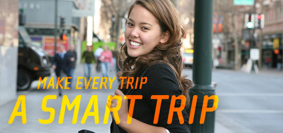 Smart Trips Continues to Evolve and Encourage, Well, Smart Trips