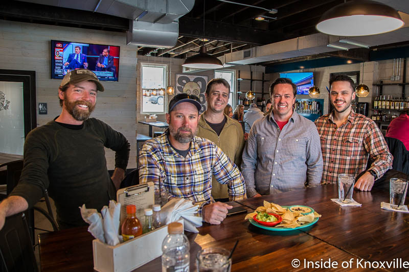 SoKno Taco Cantina Opens Just South of Downtown