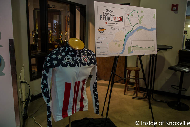 USA Cycling National Championships Coming to Knoxville