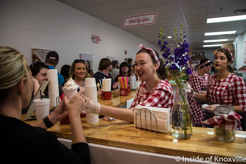 Yes, Knoxville, They Are Open: A Look Inside Recently Opened Businesses