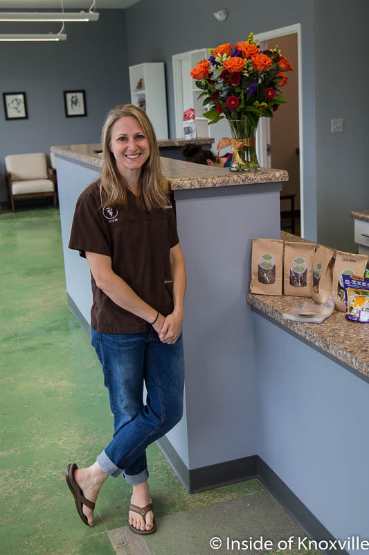 Riverside Veterinary Clinic Opens Just Across the River