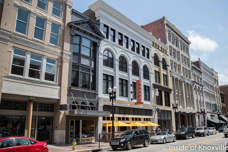 Inside the JC Penney Building and Marble Alley Lofts (AKA City People Home Tour, Part Two)