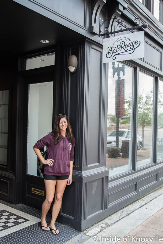 Bat N Rouge, a (Sort of) New Business Set to Open at 109 S. Gay
