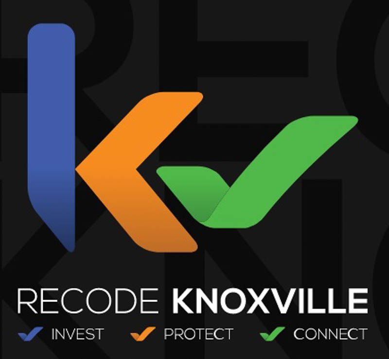 Developing Knoxville's Future with Sixty-Year-Old Codes