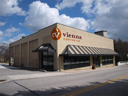 Vienna Coffee Announces an Expansion into Downtown Knoxville