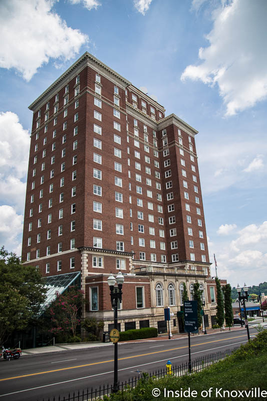 Andrew Johnson Building to be Redeveloped: A Look at LHP/Conversion Property's Proposal