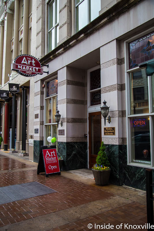 Art Market Gallery: Downtown Jewel Hiding in Plain Sight Celebrates 35 Years