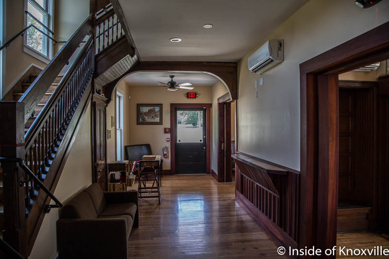 Inside of knoxville your urban connection for House landing