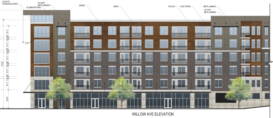 Stockyard Lofts: Major New Construction Announced for the Old City