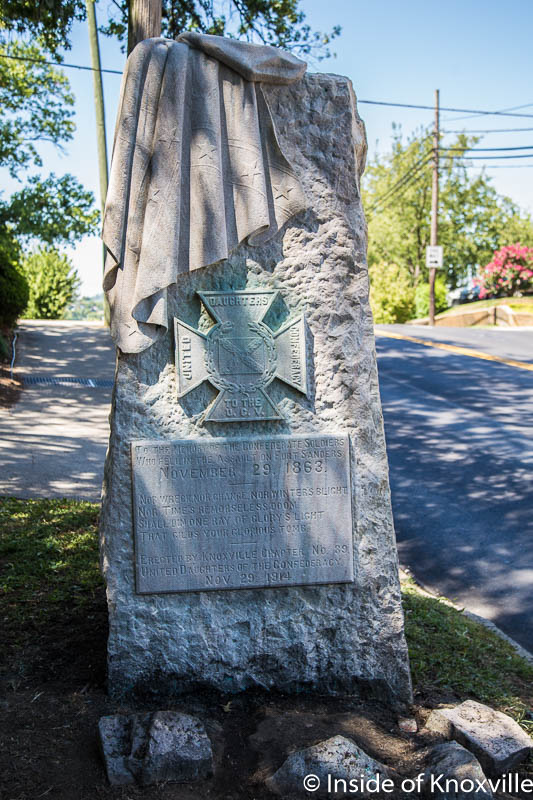 Monument Battle Lines Drawn in Knoxville – But Are the Lines Really That Clear?